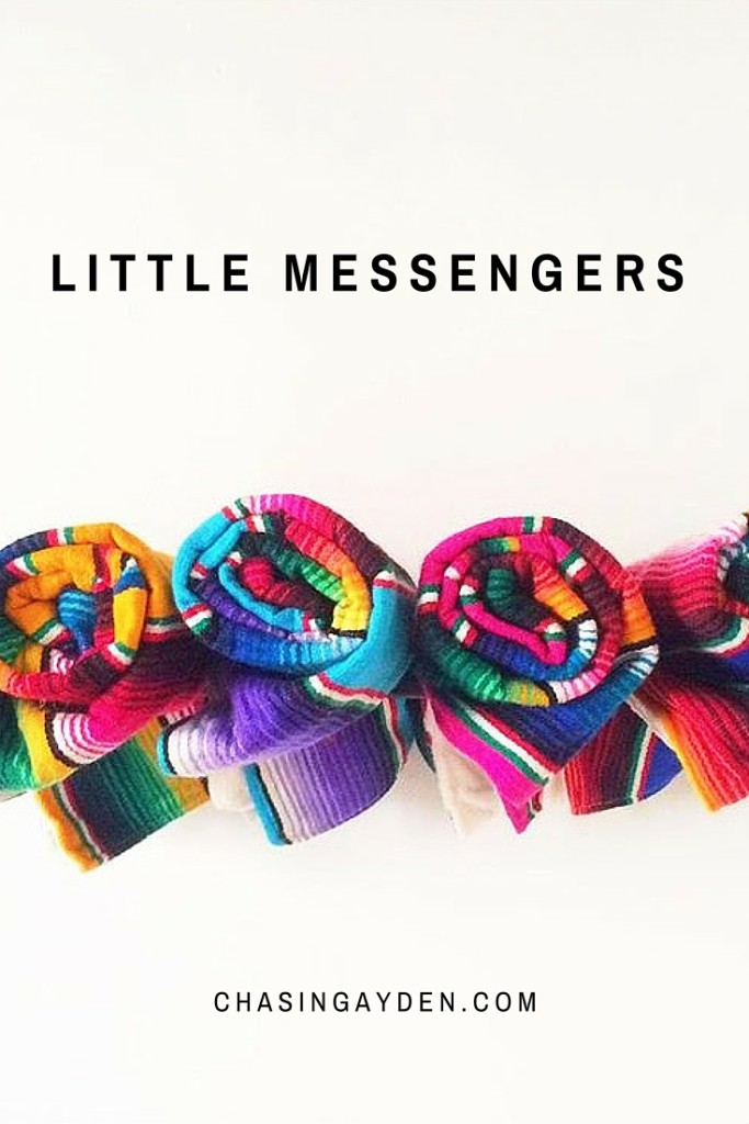 A look inside the shop Little Messengers, and Instagram Takeover and a Giveaway! Click here to learn more.