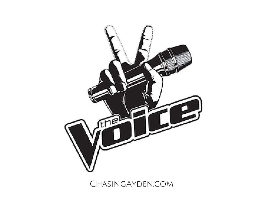 My Day at 'The Voice' Auditions https://chasingmcallisters.com/the_voice