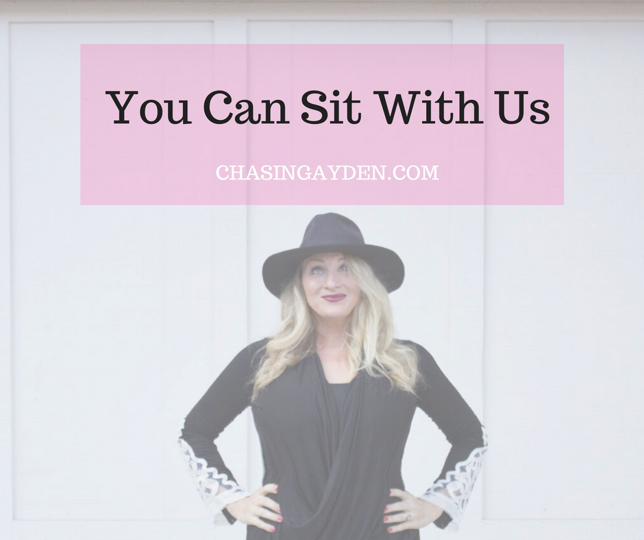 Motherhood can be lonely when you don't feel like you have a 'tribe'. But we are all in this thing together, so lets smash the idea of exclusivity in the mama communnity. #motherhood #tribe #squad http://chasingaydencom/tribe
